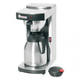 Elektrický kávovar M-Pro 15/SV