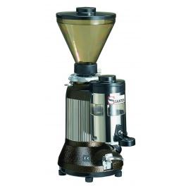 Kávomlýnek N 06A hnědá - automatické ovládání