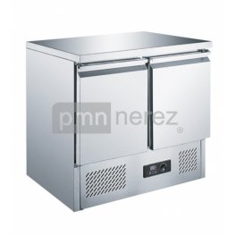 Chladící stůl Saladeta MS-901GR (2x dveře / 900 mm)