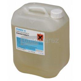 Čistič konvektomatu PUREX K 10 kg