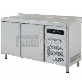 Mrazící stůl ASBER ETN-7-135-20 (2x dveře / 1350 mm)