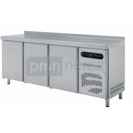 Mrazící stůl Asber ETN-7-180-30 (3x dveře / 1800 mm)