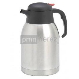 Nerezová termoska pro kávovar EXCELSO T, 2 l