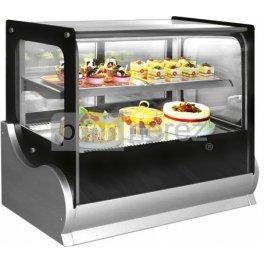 Chlazená vitrína COLD A530 / délka 900 mm