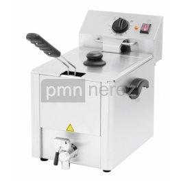 Fritéza elektrická HDF8 litru 230 V
