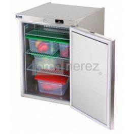 Podpultová chladicí skříň Save BC 161SS