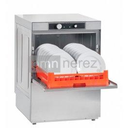 Myčka nádobí Asber jednoplášťová GE-510 DD Multipower 230V bez odp. čerpadla