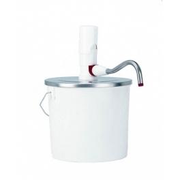 Dávkovač na omáčky – ventil Maxi H-A3