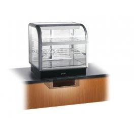 Vitrína stolní chladící C6R/75BU