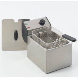 Fritéza stolní elektrická FD 80 - objem 8 l