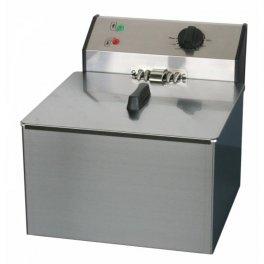 Fritéza stolní elektrická FD 120 - objem 12 l, 400V