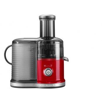 KitchenAid Odstředivý odšťavňovač Artisan - 5KVJ0332EAC - mandlová