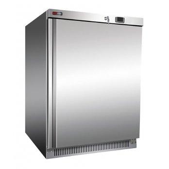 Lednice podstolová nerezová DR 200/SS RedFox