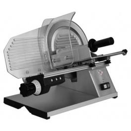 Nářezový stroj šnekový - hladký nůž GMS 220 RM GASTRO, 230 V