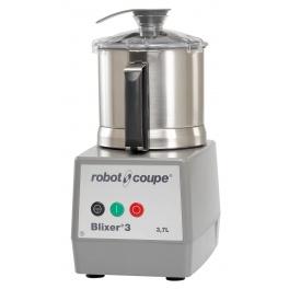 Blixer Robot Coupe 3 (33197)