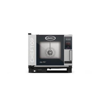 Elektrický konvektomat UNOX XEVC-0511-E1RM 5 x GN 1/1 ONE