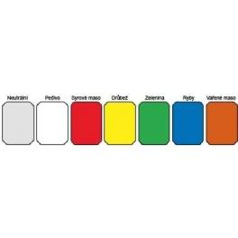 Deska plastová barevná DP 10202