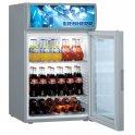 Chladničky a mrazničky pro komerční použití Liebherr BCDV 1003