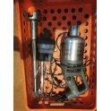 Ruční ponorný mixér Robot Coupe CMP 300 Combi (34310A)