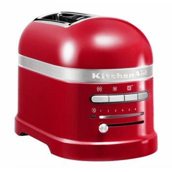 KitchenAid Toustovač Artisan 5KMT2204EER královská červená