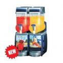 Výrobník a vířič chlazených nápojů New Fast-cold 2
