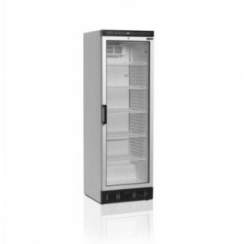 Chladící skříň - prosklené dveře Tefcold FS 1380