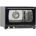 Elektrická cukrářská pec LineMiss 3x 460x330 UNOX XFT 113 Manual Humidity
