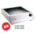 Indukční vařič SCHOLL BH/BA 3500