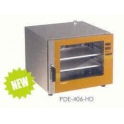Elektrická horkovzdušná pec PDE-406 LD