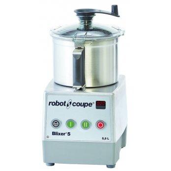 Blixer Robot Coupe 5 G s timerem, 400V, 2 rychlosti