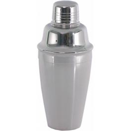 Cobbler Shaker na koktejl 0,5 l - nerez
