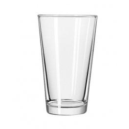 Sklenice na shaker čiré sklo 0,47 l LB-1639HT