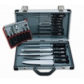 Sestava kovaných nožů- kufr GM-6801b