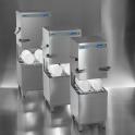 Průchozí košová myčka nádobí PT-M Winterhalter