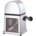 Manuální drtič na led WNIC-C